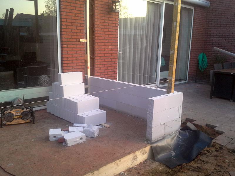 Aanbouw Fam Soekimo 02 G Verweij Bouw Veenendaal