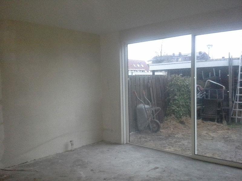 Aanbouw Fam Soekimo 05 G Verweij Bouw Veenendaal