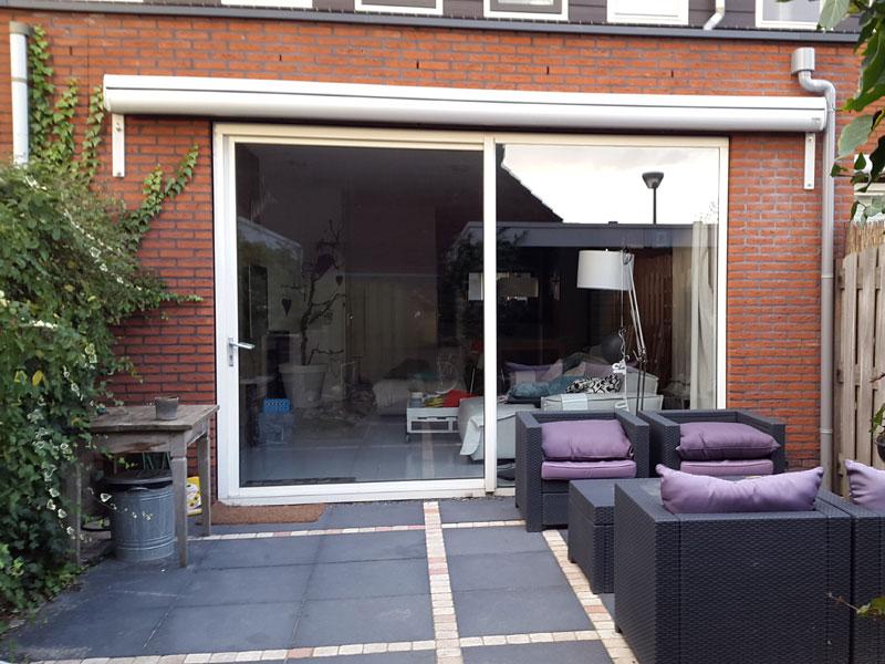 aanbouw uitbouw bouwbedrijf Veenendaal