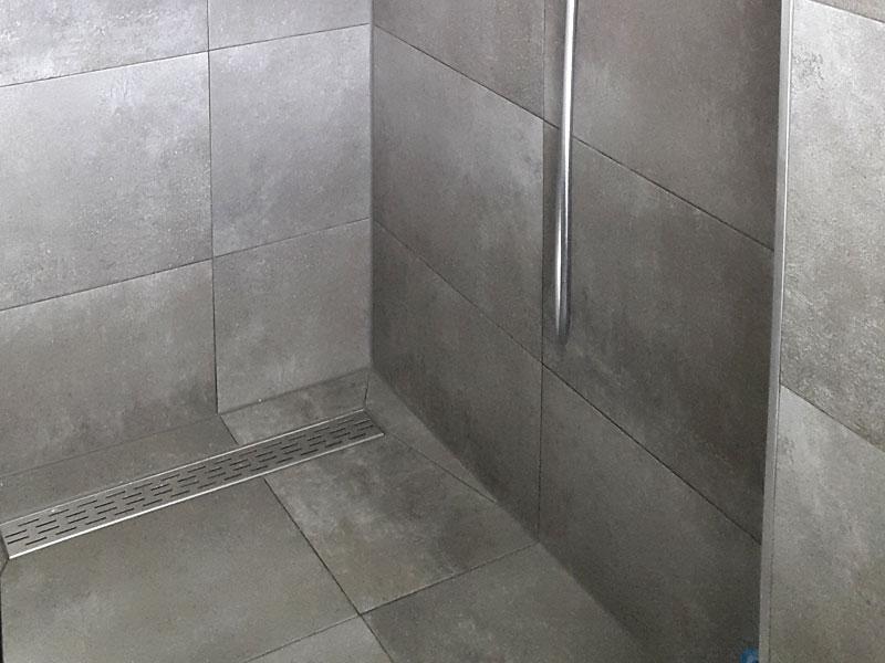 Badkamer verbouwen, renoveren GVerweij Bouw Veenendaal