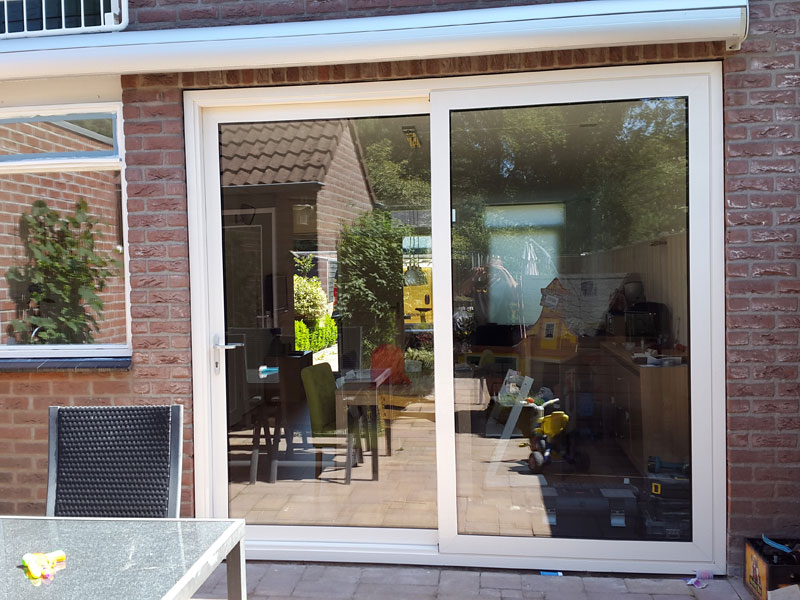 kozijnen vervangen Veenendaal
