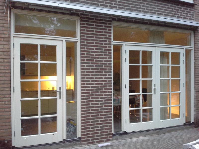 kozijnen vernieuwen Veenendaal